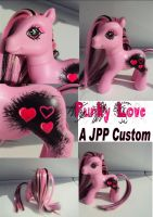 Punky Love by customlpvalley
