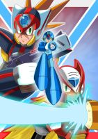 MMX Tribute -UPDATED by ss2sonic