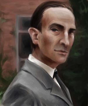 GALERIE GOODIES - Page 3 Portrait_of_a_Detective_by_GreyFinch