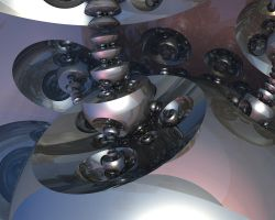 Ooh Shiny! by GrahamSym