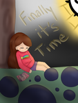 Mabel vs the Future by HannaYouDo
