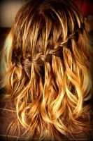 Waterfall Braid by memecheezler
