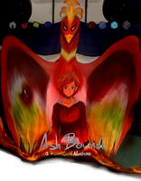 Ash Bound Cover by SilvaMcDerpster