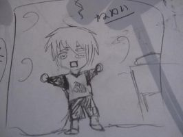 crappy drawing at 3AM by shinuko