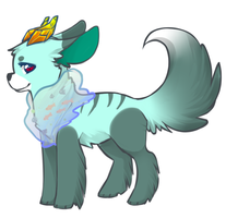 halite adopt closed by annaza0000