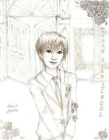 The Real Ouran: Haruhi by commoner-pocky