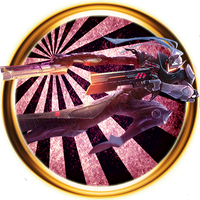 PROJECT:Lucian Icon by ElementaryStorm