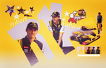 Robert Kubica Wallpaper 1 by HookyBeGood