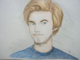 Pewds by deliriouspurple