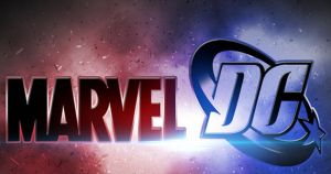 DC Marvel discussion by Fu-reiji