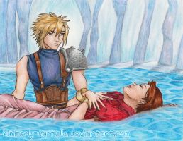 Final Fantasy VII: The Price... by kimberly-castello