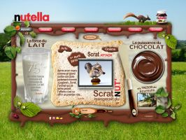 Home NUTELLA by ANOZER
