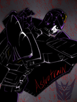 Astrotrain by Psychoactivities