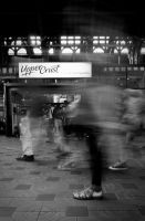 Upper Crust by esbenlp