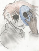 Eyeless Jack sketch by hetaliagirl101