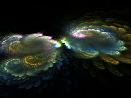 bright ligthing swirls by Andrea1981G