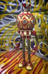 Carousel Walker by e47art