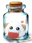 Poro~! by Nephiam