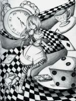 Alice: Madness Returns by Alyxander12
