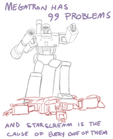 99 Problems by just-nuts