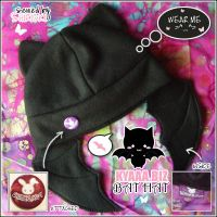 Bat Hat - Koumori Hat by shiricki