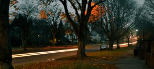 Lordswood Lights 2 by Shevy1987