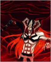 Vasto Lorde by Albi777
