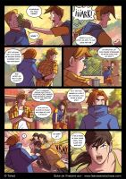 Les Voisins du Chaos TOME 2 : page 18 by Tohad