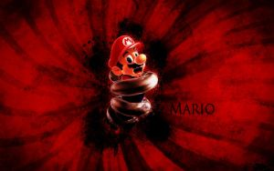 Mario WS by SxyfrG