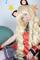 SeeU Cosplay by Lycorisa