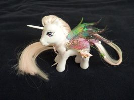 custom mlp spring 2 by thebluemaiden
