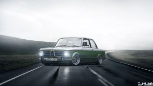 Bmw 2002 by J-HUI