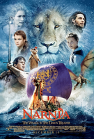 Chronicles of Narnia Vector by anubis55