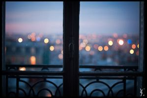 The View by KantX-Photography