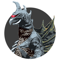 Gigan - Token by Snizitch