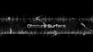 Obscure Surface Banner by Zechla