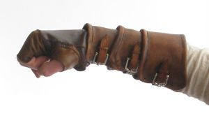 Altair Bracer by Thorgaz