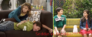 Seddie vs Creddie?? by my-nam3iz-n0t-urs