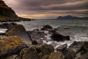 Llyn peninsula 1 by CharmingPhotography