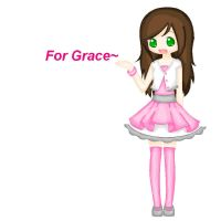 For Grace by ChibiOlivia