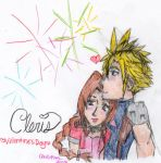 Valentine's Day Date by cleris4ever