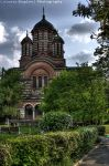 Church HDR by HDRenesys