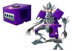 Gamecube Transformer by Jackster3000