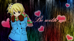 Lucy wallpaper by Heartfilia9