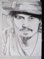 Johnny Depp by Mad-MeEp-and-DaIsY