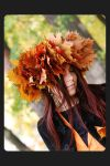 Sweet Autumnal Time by Hechicero