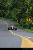Red Bull Racing F1 - Nature 1 by 6th-gear