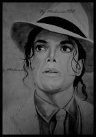Michael Annie are you OK? by malunia1988PL