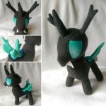 Thorax Plush by Jhaub1
