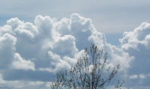 clouds 2 by Eris-stock